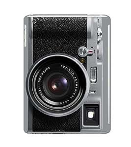 EPICCASE Fuji Camera Mobile Back Case Cover For Apple Ipad Mini 3 (Designer Case)