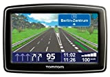 TomTom XL IQ Routes edition Central Europe Traffic - GPS receiver - automotive - 4.3