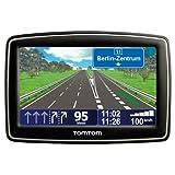 "TomTom XL IQ Routes Central Europe Traffic Navigationsger�t inkl. TMC (10,9 cm (4,3 Zoll), 19 L�nderkarten, Fahrspurassistent)von ""TomTom"""