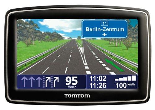 TomTom 1EM0.093.01 GPS Noir