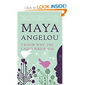 Amazon.com: I Know Why the Caged Bird Sings (9780345514400): Maya ...