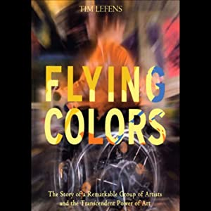 Flying Colors | [Tim Lefens]