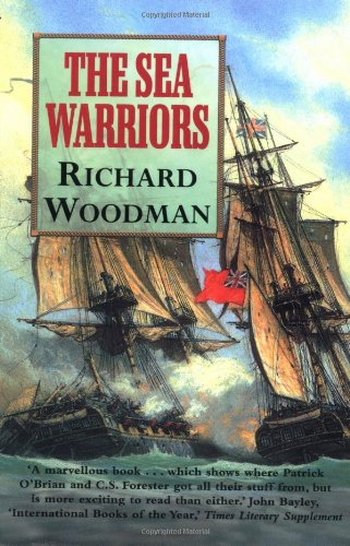 The Sea Warriors front-1027599