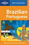 Lonely Planet Brazilian Portuguese Ph...