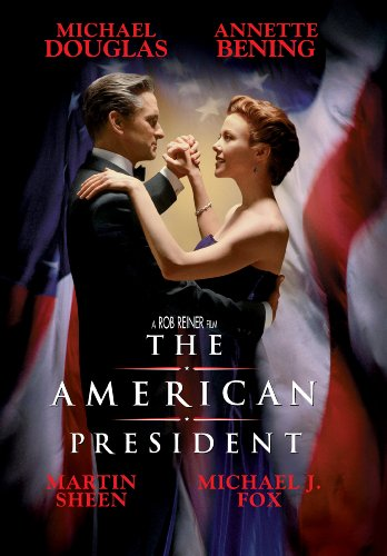 Amazon Com The American President Michael Douglas