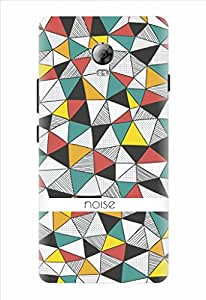 Lenovo Vibe P1 Printed Back Cover / Designer Case For Lenovo Vibe P1 Turbo - by Noise