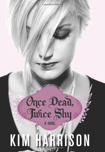Image of Once Dead, Twice Shy (Madison Avery, Book 1)
