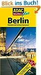 ADAC Reisef�hrer plus Berlin: Mit ext...