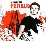 Hadrien Feraud