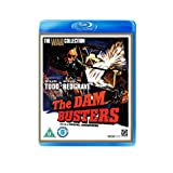 The Dam Busters [Blu-ray] [1945]by Michael Redgrave
