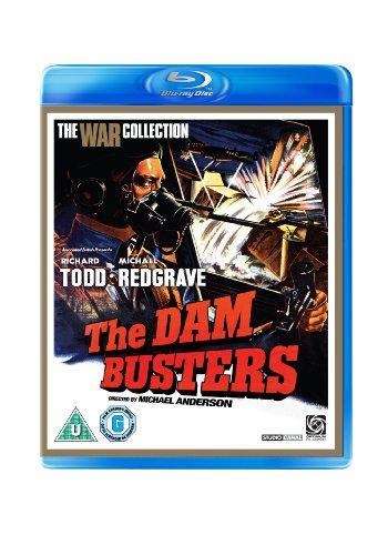 The Dam Busters / Взрыватели (Разрушители плотин) (1955)