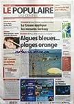 POPULAIRE DU CENTRE (LE) [No 174] du...