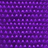 GBB 110V-750-LED-Mesh-Net-String-Party-Lights-For-Christmas-Xmas-Wedding-Retro Decoration for any Themed party: 8 different modes (Purple with Controller - 1.5m x 1.5m 4.9ft x 4.9ft) Xmas Sale ! Shop now for best price of season!!!