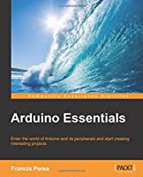 Arduino Essentials Front Cover