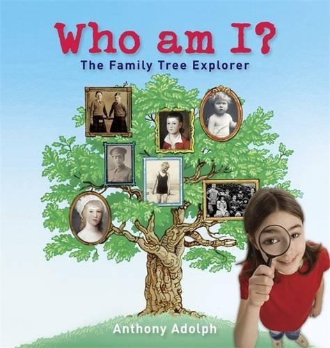 Who Am I?: The Family Tree Explorer