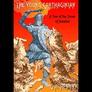 The Young Carthaginian Audiobook