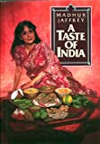 img - for A Taste of India book / textbook / text book