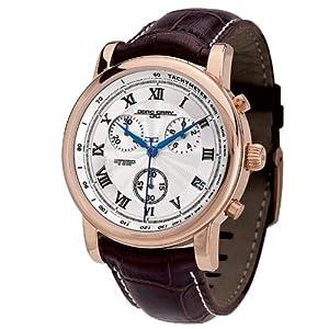 Jorg Gray 7200 Men's Chronograph Rose Gold Mens Watch