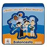 BALONCESTO - QUIEN SOY EN EL REAL MADRID