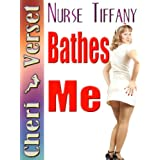 Nurse Tiffany Bathes Me (erotic wheelchair sex erotica) ~ Cheri Verset