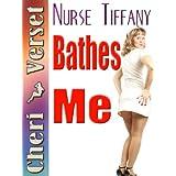 Nurse Tiffany Bathes Me (erotic wheelchair sex erotica)by Cheri Verset