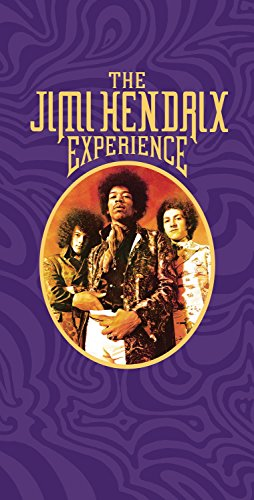 The Jimi Hendrix Experience (Box Set) [4 CD]