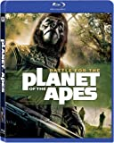Image de Battle for the Planet of the Apes [Blu-ray]