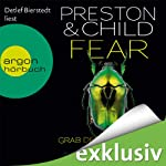 Fear: Grab des Schreckens | Douglas Preston,Lincoln Child