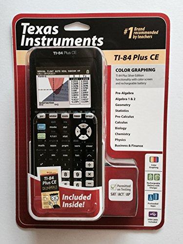 texas-instruments-ti-84-plus-ce-dummies-included-black