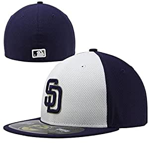 Cap San Diego Padres Diamond Era 59/50