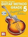 Modern Guitar Method Grade 5/Expanded Edition