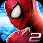 The Amazing Spiderman-Man 2 (English...