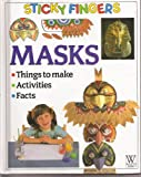 img - for Masks (Sticky Fingers) book / textbook / text book