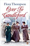 Over to Candleford (0141190159) by Thompson, Flora