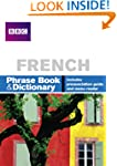 BBC FRENCH PHRASE BOOK & DICTIONARY:...