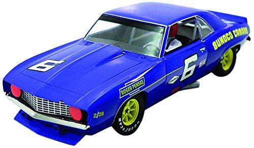 Scalextric 1969 Trans-AM Sunoco Slot Chevrolet Camaro Car (1:32 Scale)