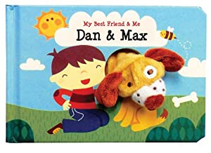 My Best Friend & Me - Dan & Max