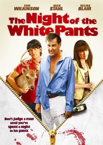 Ночь белых штанов