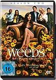 Weeds - Kleine Deals unter Nachbarn, Season Two [2 DVDs]