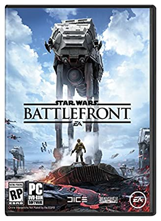 STAR WARS Battlefront - PC