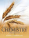 img - for General, Organic, and Biological Chemistry: Structures of Life (5th Edition) book / textbook / text book