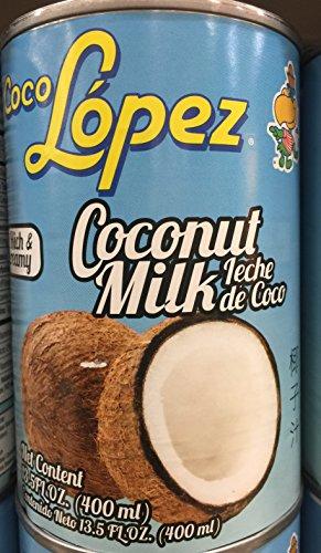 Coco Lopez Coconut Milk
