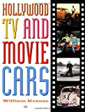 Hollywood TV and Movie Cars