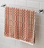 New Narrow Stripe Towel [T36-9013-S]