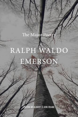 What are the major features of emerson as an essayist