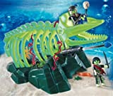 Playmobil - 4803 Ghost Whale Skeleton