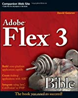 Flex 3 Bible ebook download