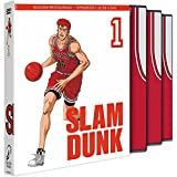 Slam Dunk Box 1 Bluray [Blu-ray]