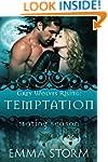Temptation: Grey Wolves Rising #1 (Ma...