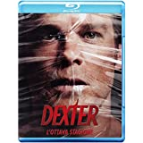 Dexter Staffel 08 (4 Blu-Ray)